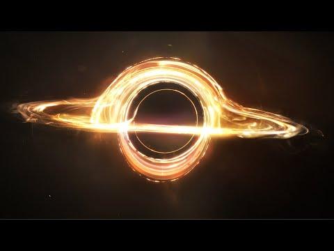 Dernières nouvelles des trous noirs Jean Pierre Luminet conférence astronomie - documentaire HD