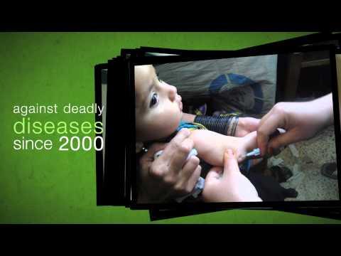 Saving Lives through Immunization