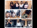 VLOG: Girl's Weekend Away | South African Youtuber