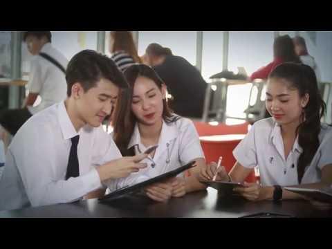 AIS Business Cloud - มหาวิทยาลัยหอการค้าไทย (UTCC)