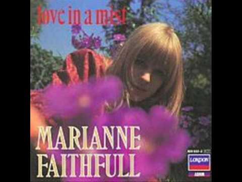 Marianne Faithfull - Scarborough Fair