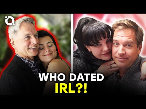 The RealLife Couples Of NCIS Cast Revealed  ⭐OSSA