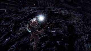 Dead Space - Chapter 7 (3/3) - Into the void (Destroy the Gravity Tethers and plant SOS beacon)