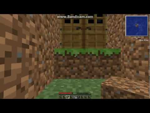 Minecraft по русский-[Выживание на острове серия 1]
