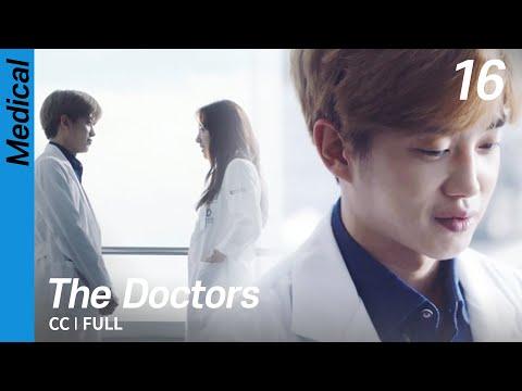 [CC/FULL] The Doctors EP16 | 닥터스