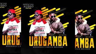 6 Urugamba by Riderman ft Bruce Melodie New Rwandan Music 2018   YouTube