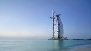 Burj Al Arab - Dubaj * * * * * * *     TOPWakacje.pl