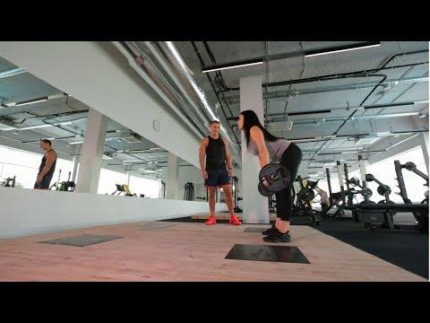 Спортивный центр Sport Inn gym & wellness