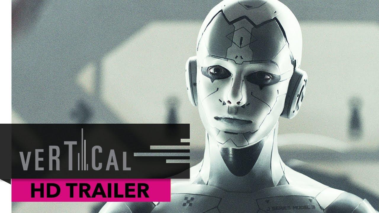 Archive   Official Trailer (HD)   Vertical Entertainment