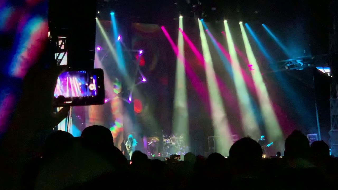 Watch: TOOL Plays New Songs
