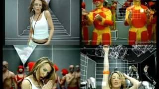Kylie Minogue - Love At First Sight (Ruff And Jam U.S. Remix)