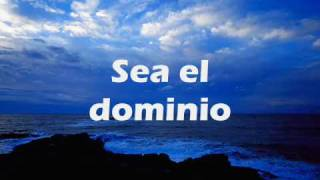 C.C.Gerizim Honduras Ministerio de Alabanza Poderoso Dios Marcos Witt H.R.V.A. 1