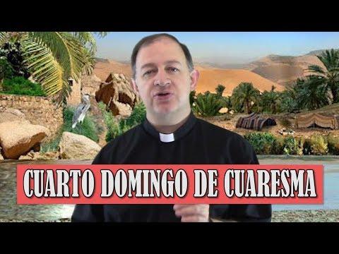 IV Domingo de Cuaresma - Ciclo C - Y corriendo a su encuentro lo abrazó