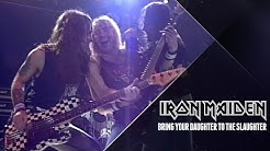 Iron Maiden - Bring Your Daughter To The Slaughter (Official Video)