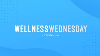 Quick 20-Minute Workout | doTERRA Wellness Wednesday with Tim Hightower