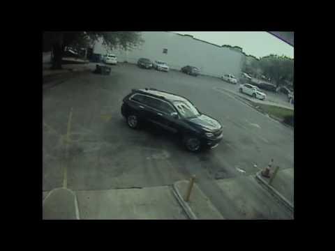 San Marcos Texas Bank Jugging Video