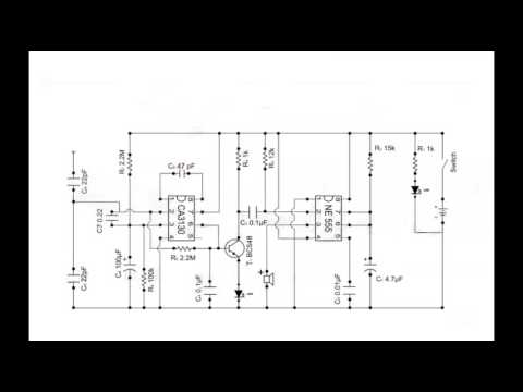 Science project mobile phone detector circuit diagram electrical cell phone detector final project youtube rh youtube com mobile phone antenna circuit mobile phone antenna ccuart Images