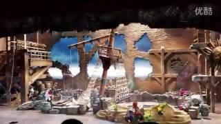 Shanghai Disneyland -