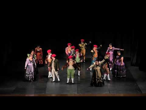 Concurso De Danza Ciudad De Valencia.mp4