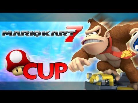 Mario Kart Double Dash All Cup Tour Cc
