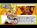 Dragonball z abridged special episode of bardock teamfourstar tfs mp3