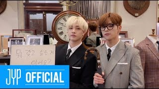 Stray Kids STAY 1st Anniversary Special Video for STAY #1