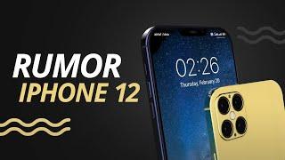 O que sabemos do iPhone 12 e iPhone 12 Pro