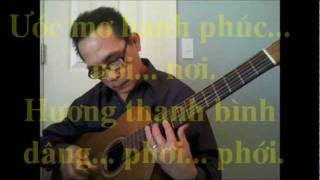 Ly Ruou Mung - Pham Dinh Chuong