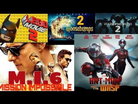 Download Upcoming Hollywood Movies 2018 2019 Part 1 Mp4 3gp