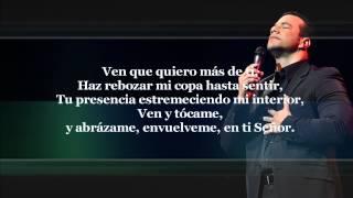 Haz Llover - Jose Luis Reyes (con letras)