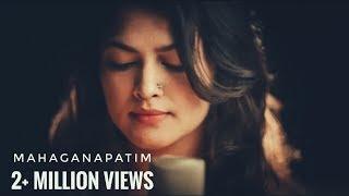MahaGanapatim | Ft.Agaadh - Priyanka Barve | Sarang Kulkarni