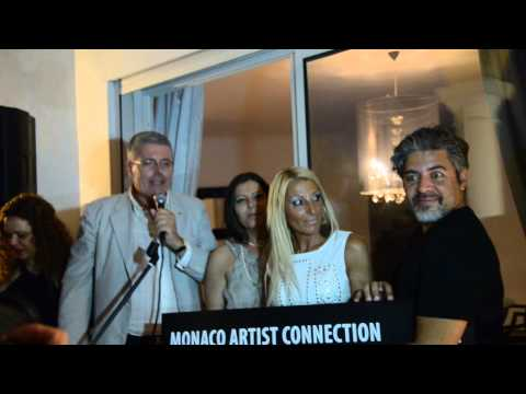 FIRST ANNIVERSARY OF MONACO ARTIST CONNECTION (suite 2)