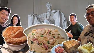 FwF Ep. 108 Washington D.C. Epic Feast