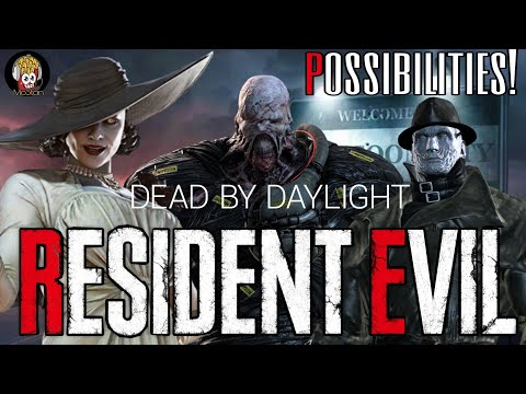 Resident Evil Chapter Possibilities | Dead by Daylight |