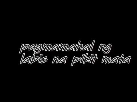 Pikit Mata  with lyrics +