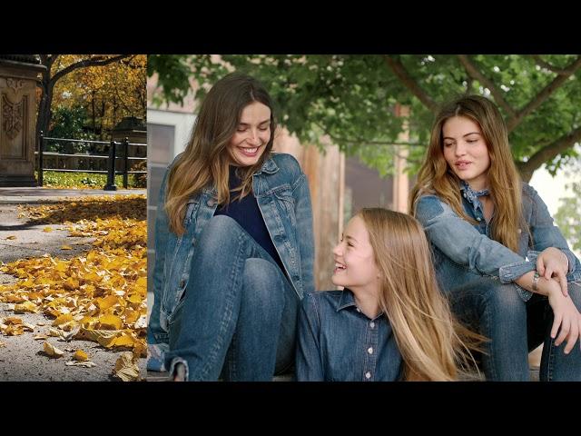 RALPH LAUREN | Polo Ralph Lauren for Children: Fall 2017