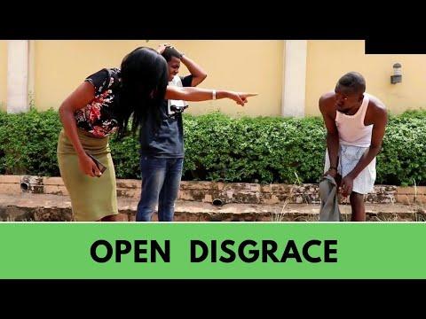 Open Disgrace - Fake Love, Wizkid, Rihanna, Lil kesh, Drake, Reaction, Funny Comedy