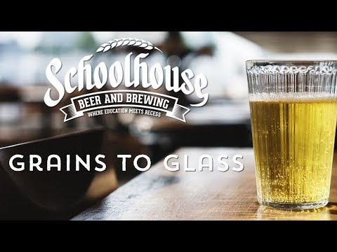 Grains To Glass How To Brew A New England IPA Using BeerSmith 2 (2018)