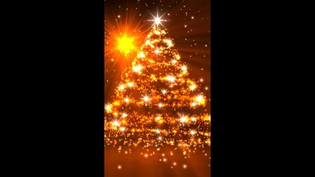3D Christmas Live Wallpaper V20