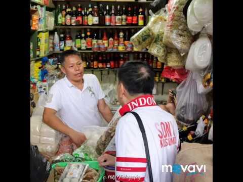 """Anak Kampung Kecamatan Tambora Bangkit Meneriakkan """"Trade Surplus""""! SK7"""