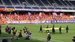 第97回天皇杯サッカー選手権大会1回戦 鈴鹿アンリミテッドFC vs AC長野パルセイロ