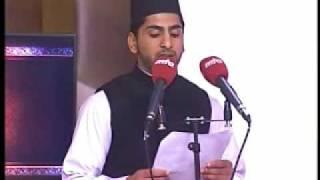 Talaba Jamia Kay Saath Aik Nashist: 17th December 2009 - Part 4 (Urdu)