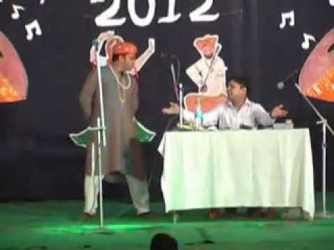 Full funny comedy stage show (enquiry office)