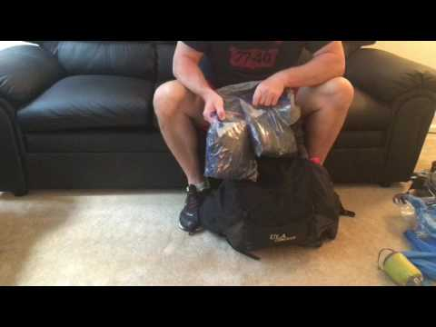 Tom On The AT #10 – Post Hike Gear Review