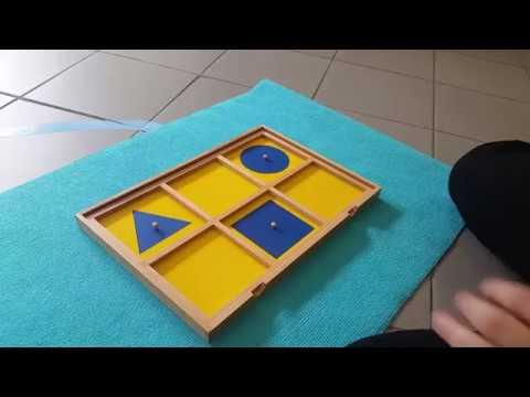 Geometric Cabinet Presentation 1 and 2