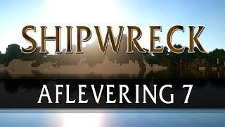 "Shipwreck - Aflevering 7 - ""Het eiland van de Boro?!"""