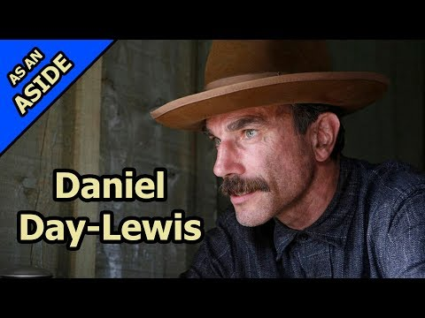 How The Legend Of Daniel DayLewis Was Created
