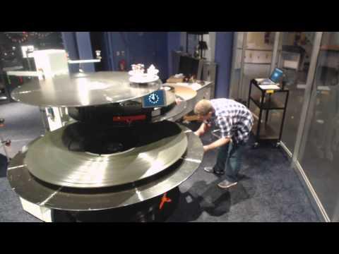 Interstellar: The IMAX Experience® in 70mm Film - 2D Print Film Build