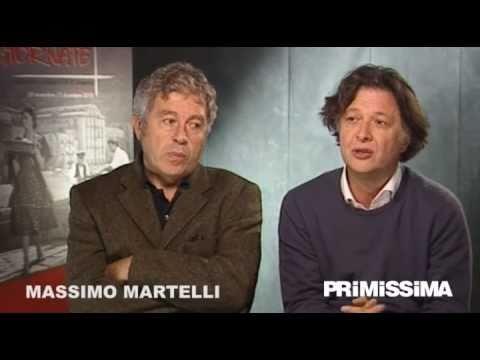 Intervista ad Antonio Catania e Massimo Martelli regista del film Bar Sport