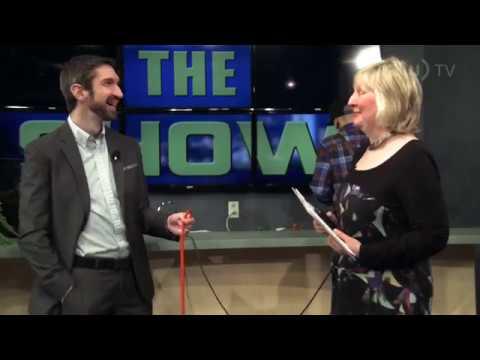 Craig McKee - Bespoke Shows - Magic on Shaw TV